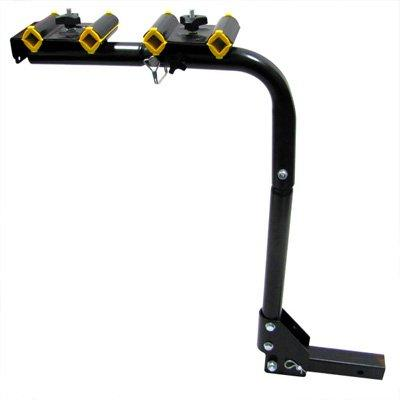 tow hitch rack bicycle