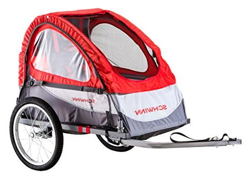 Schwinn Trailblazer Single Bike Trailer