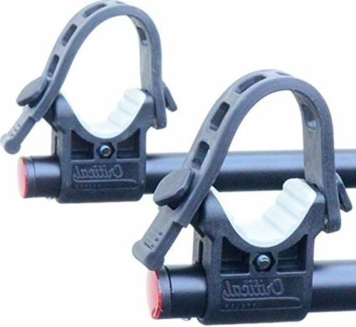 """80Lb 2"""" Receiver Mount Bike Rack Holder, for Car"""