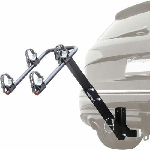 80Lb Receiver Mount Bike Rack Holder, for Car
