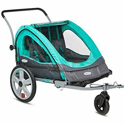 Trailers Quick N EZ Bicycle Trailer Bike