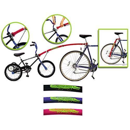 trailgator bicycle tow bar