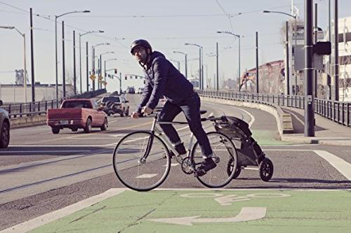 Burley Commuter Trailer