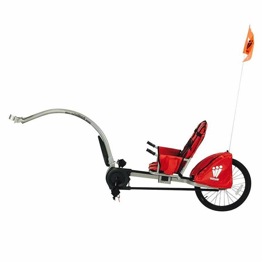 turbo bicycle trailer