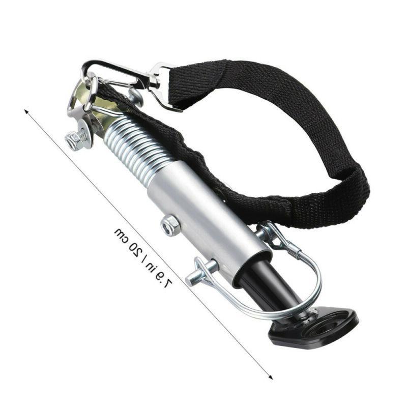 Universal Hitch Linker Connector Attachment Bike