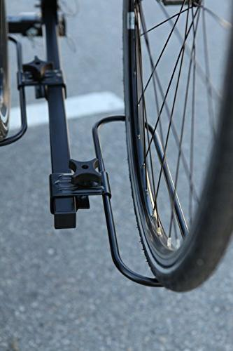 Swagman 2-Bike Hitch