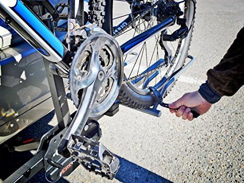 Swagman Hitch Bike Rack