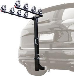lenox hitch mount bike rack
