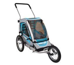 model sst1 jogger bike trailer os