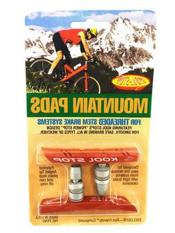 Kool Stop MTN Mountain Bicycle Brake Pads