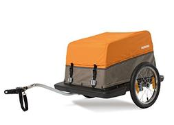 Croozer Multiuse Bicycle Cargo Trailer, The Cargo for both C