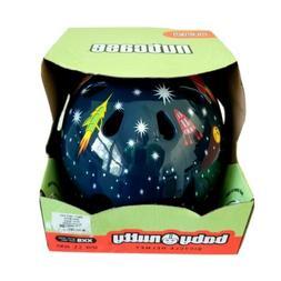NEW Nutcase Baby Nutty Outer Space Rocket Spaceship Bike Hel