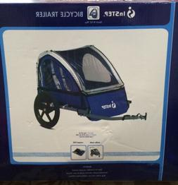 NEW INSTEP QUICK N EZ AND EASY BICYCLE TRAILER 12-QE103A PAC