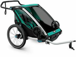 new thule lite 2 kids trailer 2019