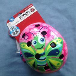NIP-Schwinn BURST Toddler Multi-Sport Helmet-Age 3+