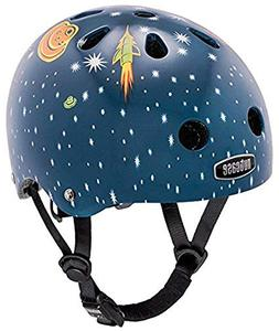 Nutcase Baby Nutty Outer Space Bike Helmet