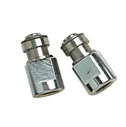 BOB Nutz for 10.5mm for Sachs & Sturmey Internal Hubs - Pair
