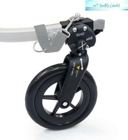 Burley Design One-Wheel Stroller Kit, One Size