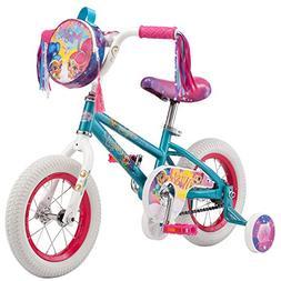 "Pacific Cycle 12"" Girl's Bike - Nickelodeon Shimmer & Shine"