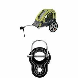 Pacific Cycle Instep Sync Single Bicycle Trailer