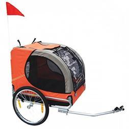 25 Home Decor Pet Dog Cat Bicycle Folding Trailer Bike Cycle