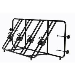 Pick Up Truck Bed Box Mounted Carrier Stand 1 2 3 4 Bike Rac