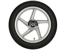 Yakima Rack and Roll 5 Spoke Spare Tire