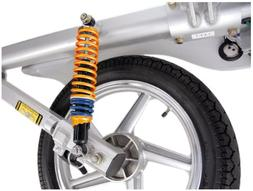 Yakima Rack and Roll Heavy Duty Shocks