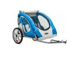 InStep Robin 2-Seater Bike Trailer