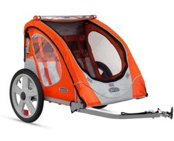 InStep Robin 2-Seater Trailer