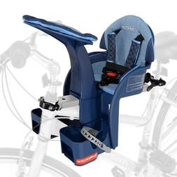 Weeride Safe Front Deluxe Child car seat Child for Bike Unis