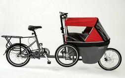 Wike Salamander Bike Carriage Stroller Combo 2-1 Exercise Ea