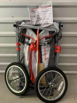 Schwinn Joyrider, Echo, and Trailblazer Child Bike Red Echo