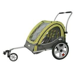 InSTEP Sierra Bicycle Trailer