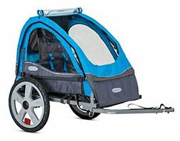 Instep Bike Trailer for Kids,Double Seat - To be a good pare