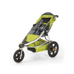 Solstice Baby Jogger Green/Grey 3091965100 Burley Transport