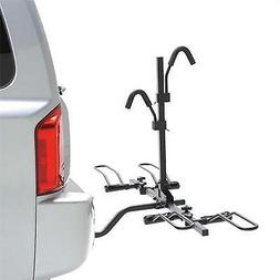 Hollywood Racks Sportrider Rack for Electric Bikes, Black