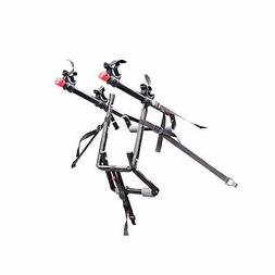 Sports Deluxe 3 Bike Storage Mount Carrier Rack Hitch for Re