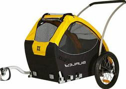 Burley Tail Wagon Dog and Pet Bicycle Trailer