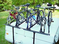 ProRac Tent Trailer Bike Carrier - 4 bike