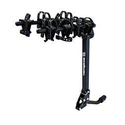 Swagman Trailhead 4 Bike Fold Down Rack