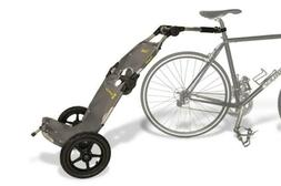 Burley Design Travoy Bike Commuter Trailer