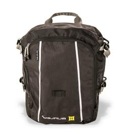 Burley Travoy Lower Transit Bag: 32 Liters, Black