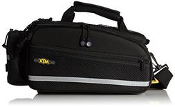 Topeak TT9646B MTX EX Rigid Trunk Rack Bike Bag QuickTrack S
