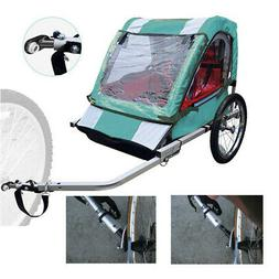 us bike trailer baby pet coupler hitch