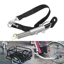 Universal Steel Bicycle Bike Trailer Baby/Pet Coupler Hitch