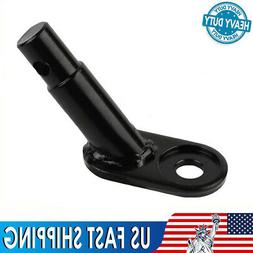 US Universal Baby Pet Bike Trailer Coupler Attachment Hitch
