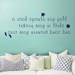 iopada Vinyl Wall Decals Quotes Sayings Words Art Decor Lett
