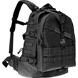 "Maxpedition Vulture II Backpack Black Soft 20.5""X16""X7.5"" 05"