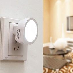 Gotian Wall Light Automatic LED Night Light Plug in Energy S